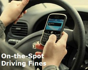 Highway Code Safety Rules: Using Mobile Phone while Driving