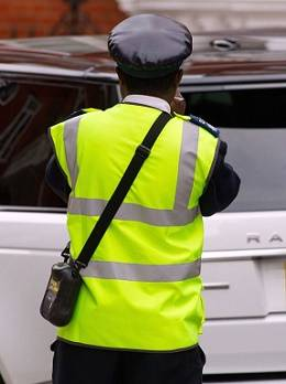 Parking Fines: Penalty Charge Notice Time Limit